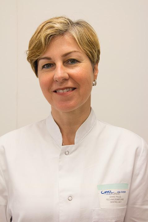 Annie Laurent