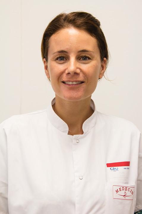 Dr. Hélène Flye Sainte Marie
