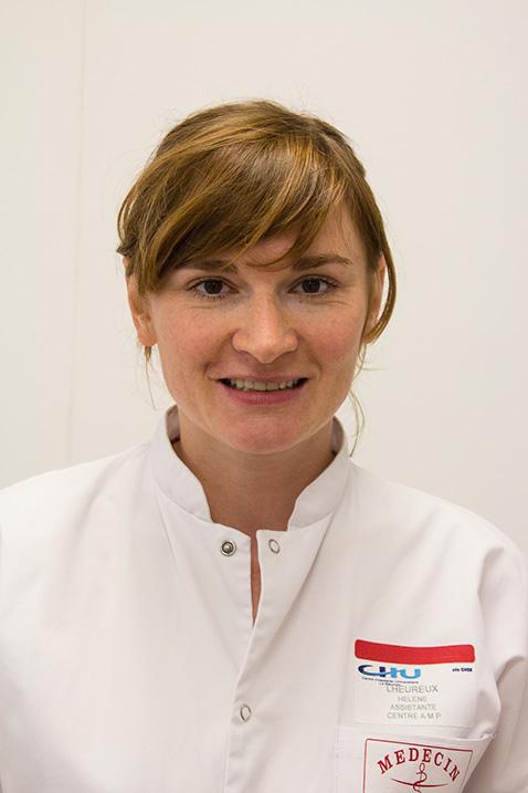Dr. Hélène Lheureux