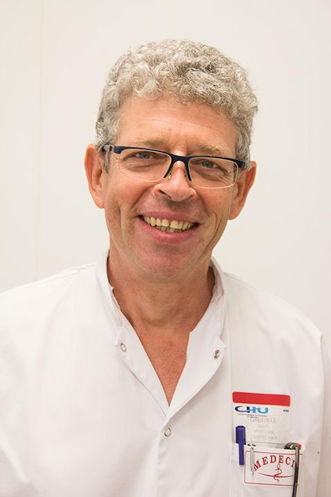 Dr. Marc Gabriele